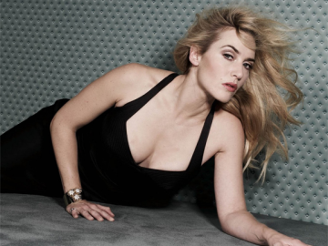 "Kate Winslet started an ""Anti-Cosmetic Surgery League"""