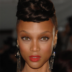 Tyra Banks