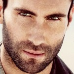 Adam Levine - OUT Magazine