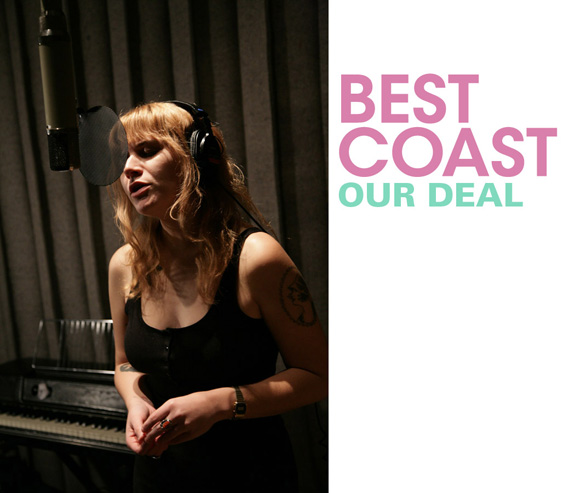 Video Fix: Best Coast's 'Our Deal'