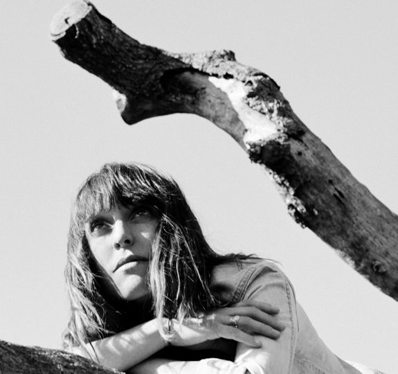 Feist's new single: How Come You Never Go There