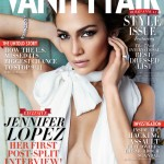 Jennifer Lopez - Vanity Fair