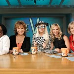 Lady Gaga on The View