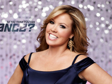Mary Murphy dishes on SYTYCD's finale!