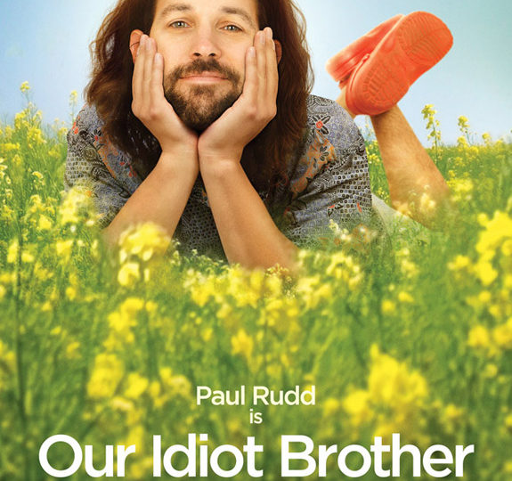 Should you go see 'Our Idiot Brother'?