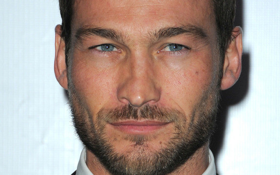 R.I.P. Andy Whitfield