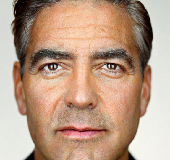 George Clooney won't run for President!