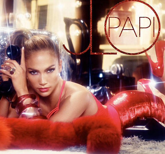 Watch: Jennifer Lopez's 'Papi'