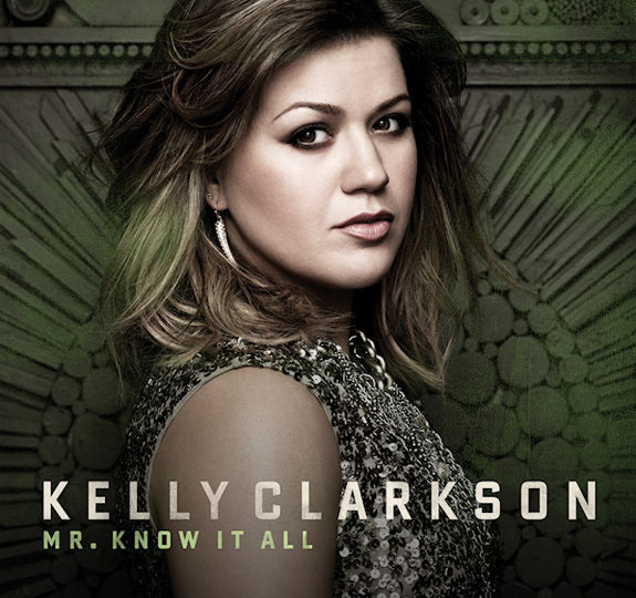 First Look: Kelly Clarkson's 'Mr. Know It All' video!