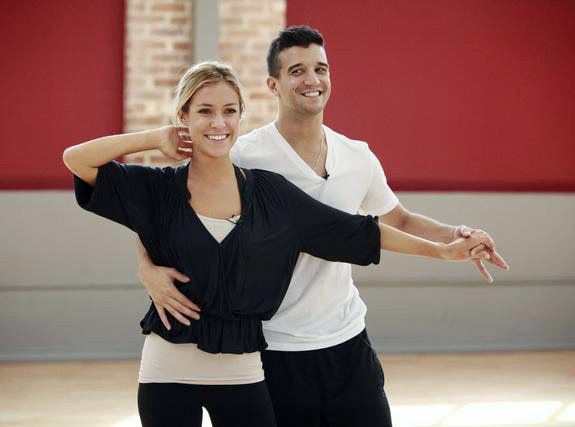 New Couple Alert: Mark Ballas and Kristin Cavallari?