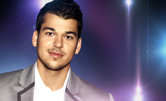 Rob Kardashian doesn't want to practice dancing!