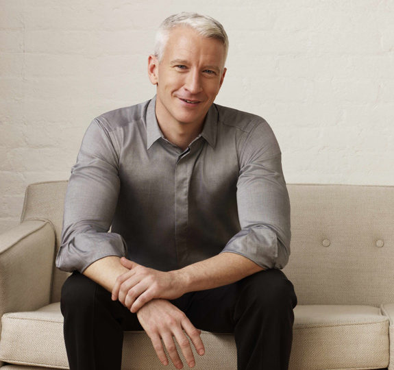 Why we'll be tuning in to Anderson Cooper's new show!