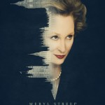 Meryl Streep - The Iron Lady