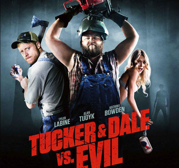 Review: Tucker & Dale vs. Evil