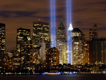 9/11: Ten years later, we will never forget