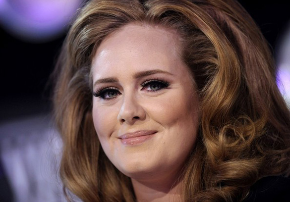 Adele is recording the next James Bond song!