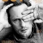 Alexander Skarsgård - OUT Magazine
