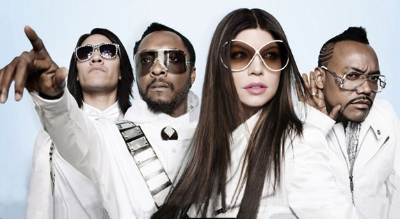 Black Eyed Peas pulled out of MJ's tribute concert!