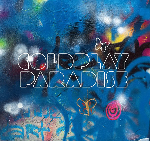 Watch: Coldplay's 'Paradise' music video!