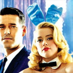 Eddie Cibrian and Amber Heard