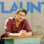 James Franco - Flaunt Magazine