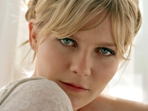 Kirsten Dunst is a German citizen!