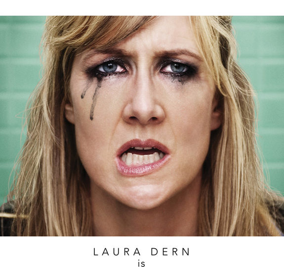 Laura Dern is 'Enlightened'