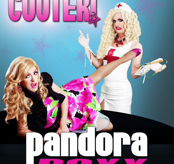 Take a look at Pandora Boxx's 'Cooter'!