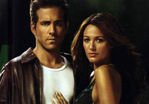 Ryan Reynolds and Blake Lively are banging!
