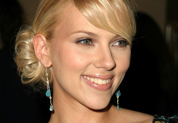 Scarlett Johansson's email hacker got arrested!