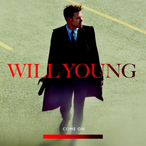 Will Young - Come On
