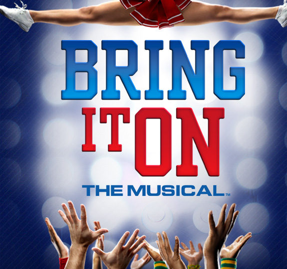 Bring It On: The Musical!