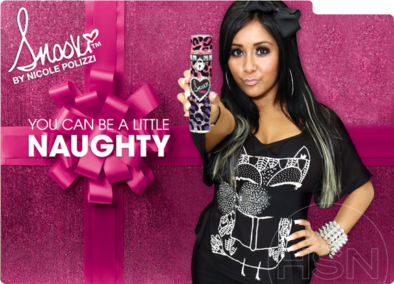 Funny or Die: The Scent Of Snooki