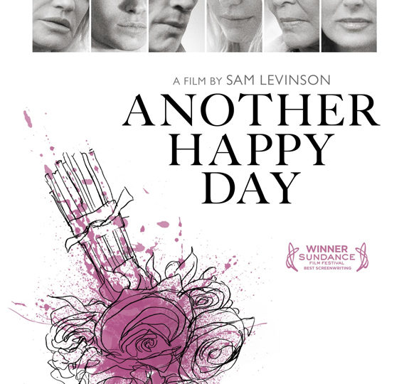 Review: Another Happy Day