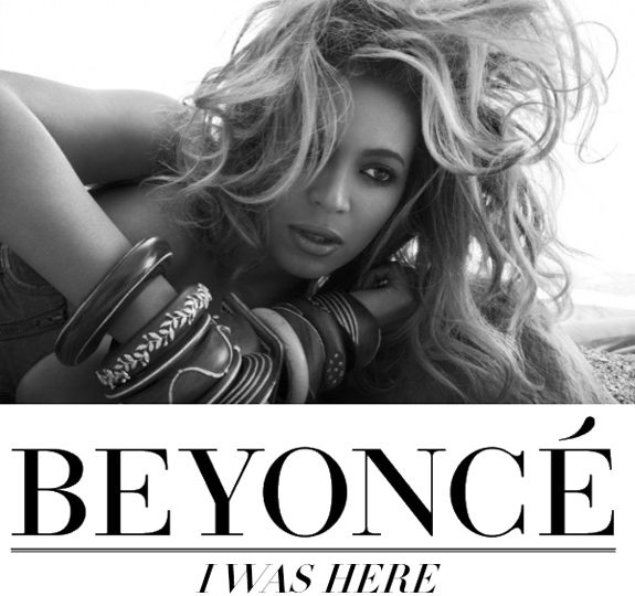 Beyoncé's 'I Was Here' – Live at Roseland
