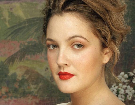 Drew Barrymore is overpaid!