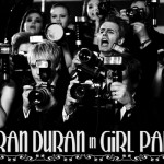 Duran Duran - Girl Panic!