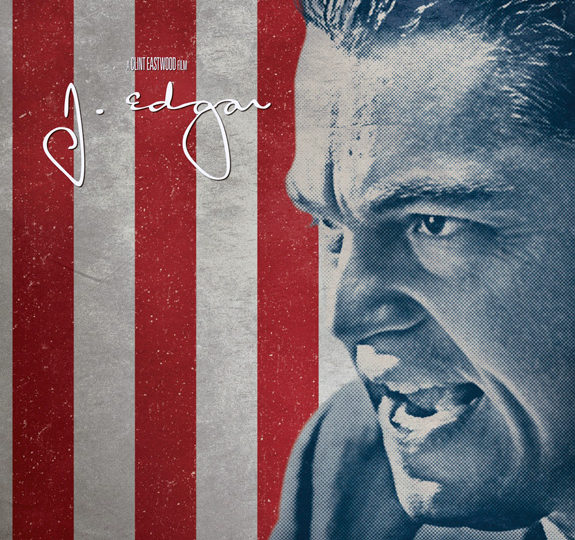 Now Playing: J. Edgar
