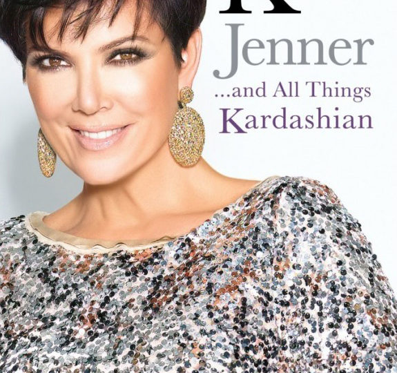 Kris Jenner also wants your attention too!