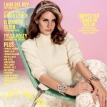 Lana Del Rey - Wonderland Magazine
