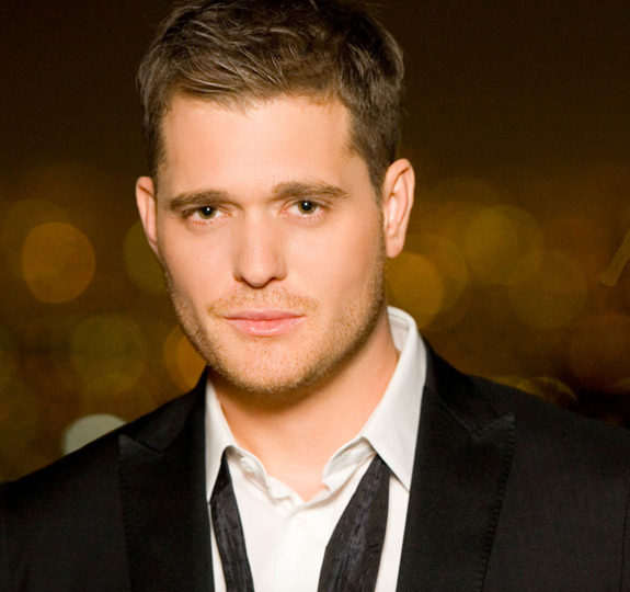 Michael Bublé is awesome!