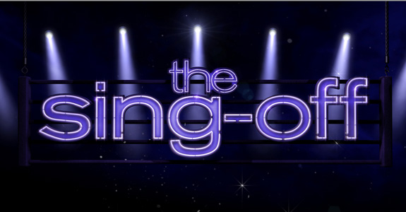 The Sing-Off: Best singing competition you never watched!