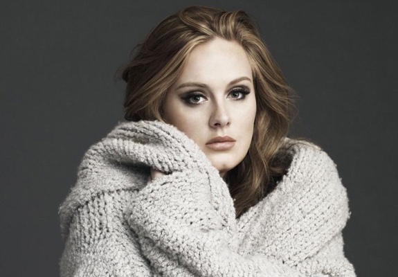 Adele won't be releasing a new album anytime soon!