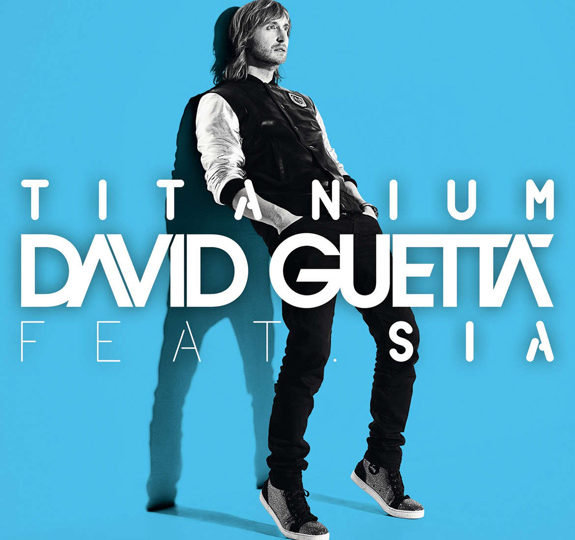David Guetta and Sia's 'Titanium' video