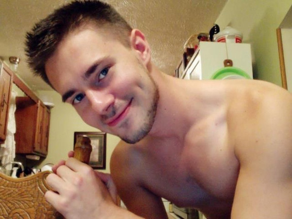 Chris Crocker isn't doing gay porn anymore!