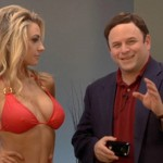 Courtney Stodden and Donny Clay (Jason Alexander)
