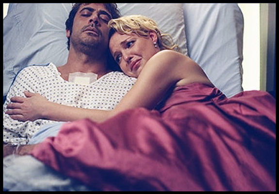 Grey's Anatomy: Why Teddy won't be Izzie 2.0!