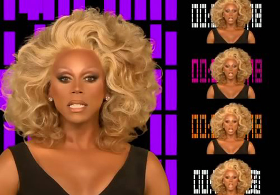 Happy RU Year!