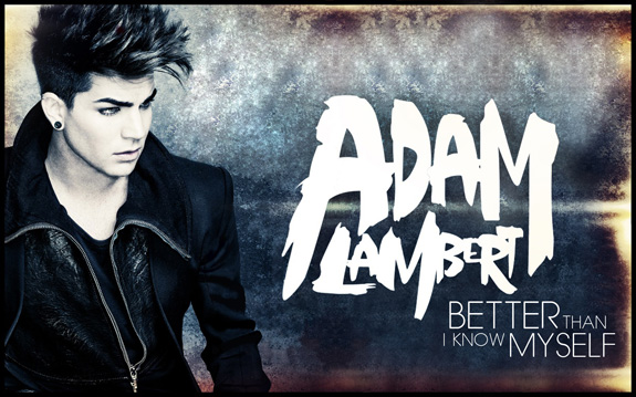 Watch: Adam Lambert's 'Better Than I Know Myself'