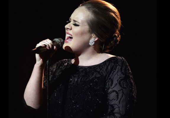 Adele will perform at the Grammys!
